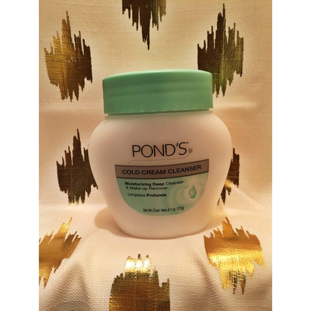pond's 1