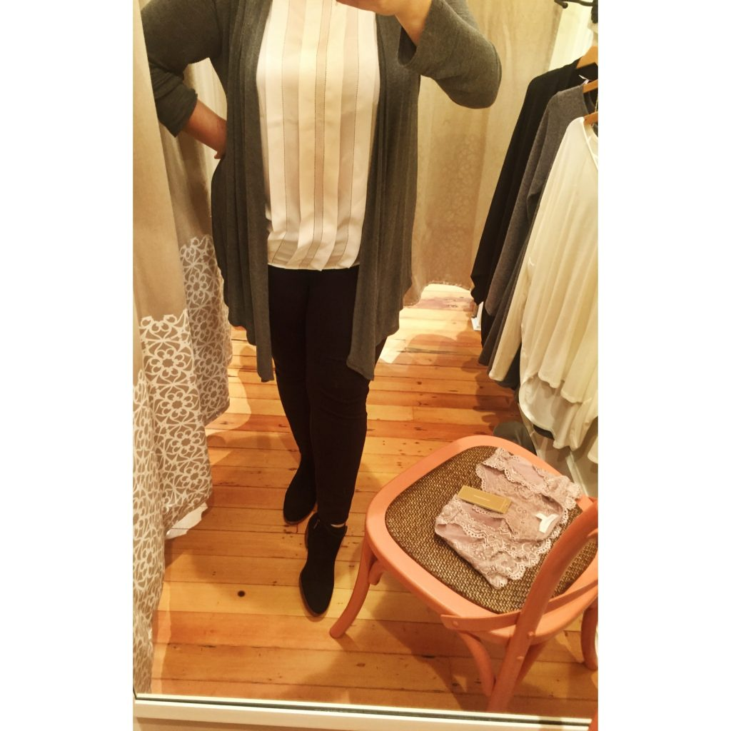 law school forum outfit! Sights in the Sun Life & Style Blog