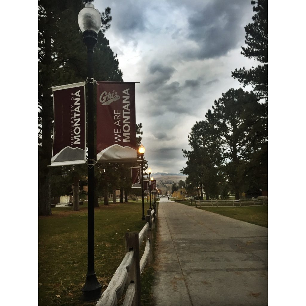 University of Montana-Sights in the Sun Life & Style Blog