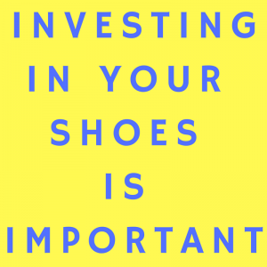 CLOSET INVESTMENTS: SHOES