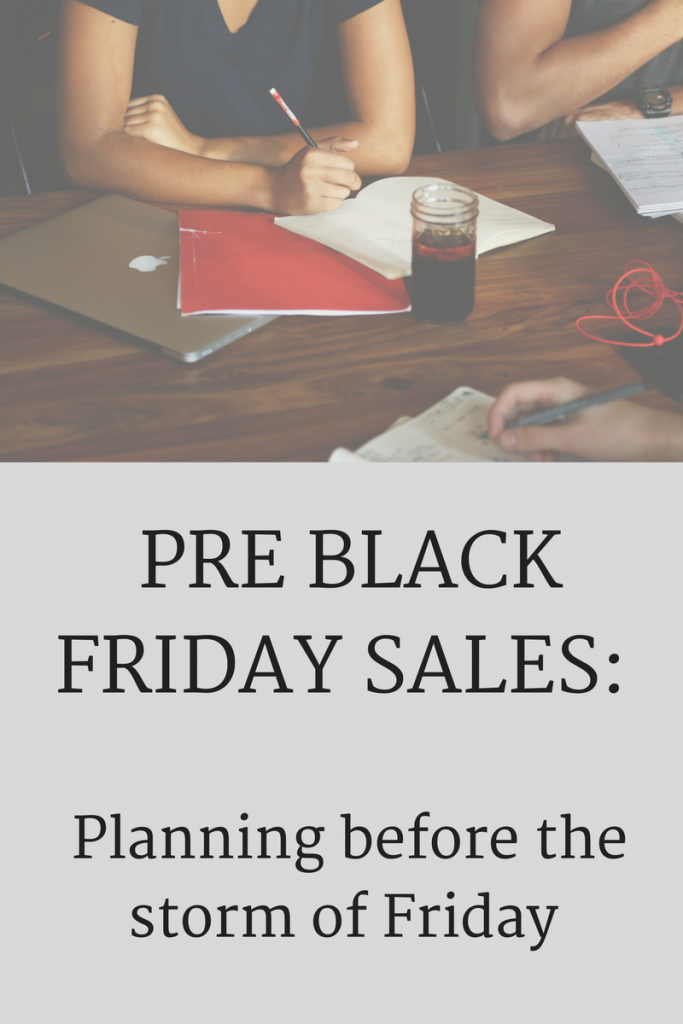 Pre Black Friday Sales! Sights in the Sun Life & Style Blog