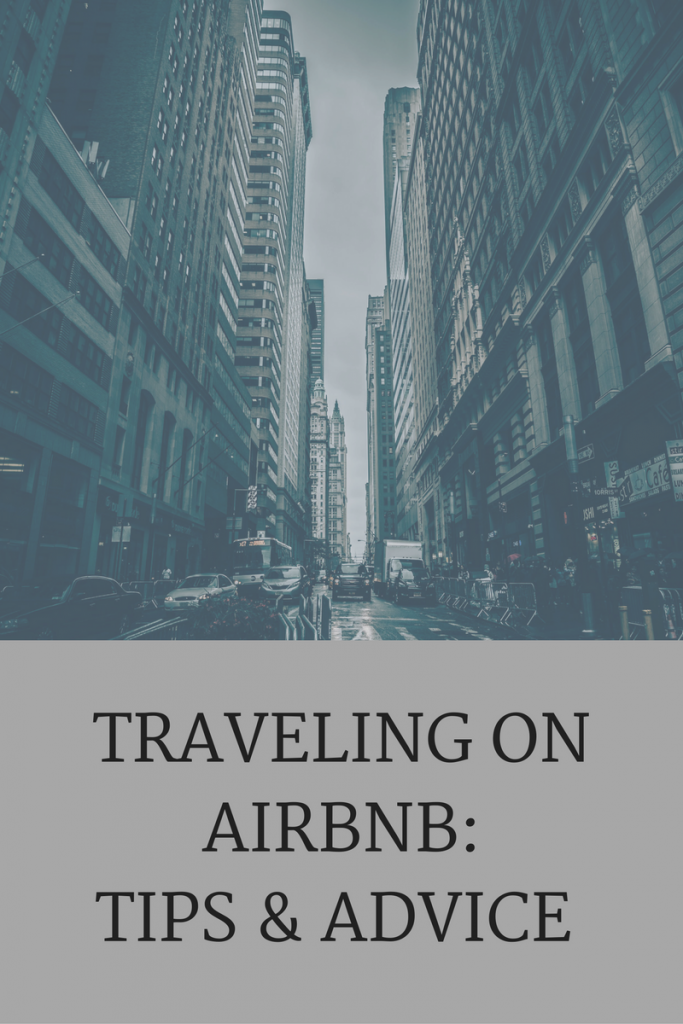 Traveling on Airbnb-Sights in the Sun Life & Style Blog