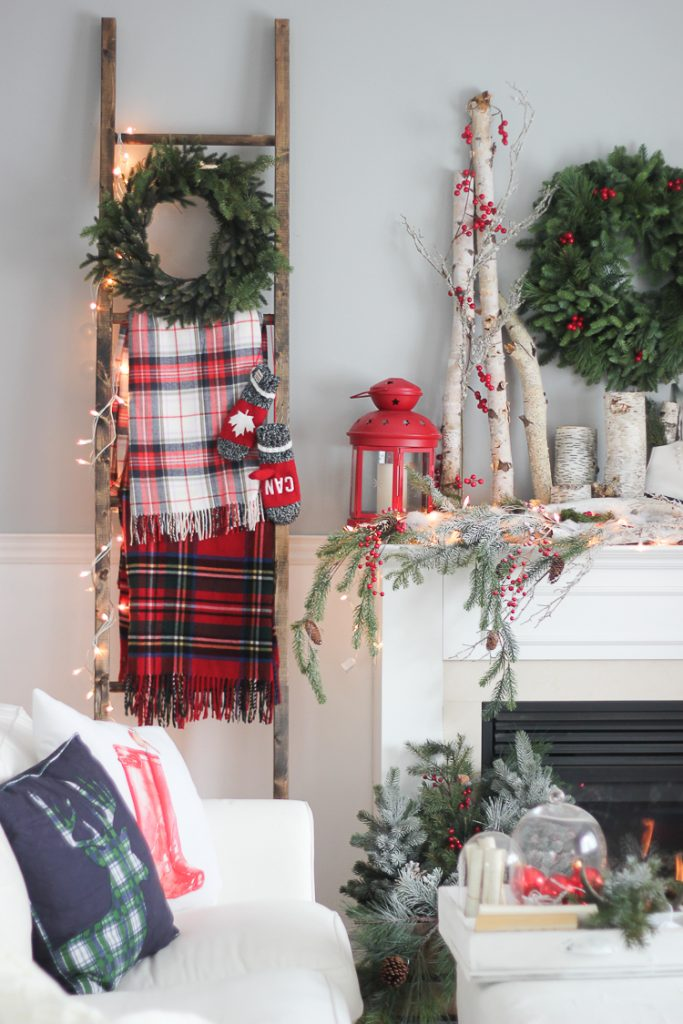 Christmas Decorations-Sights in the Sun Life & Style Blog