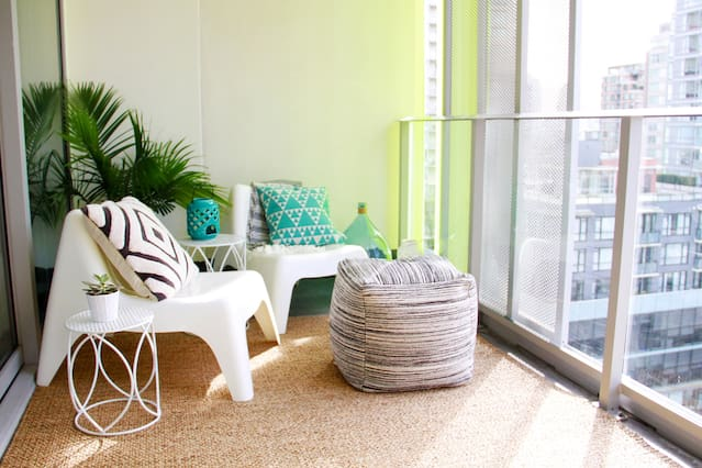 Vancouver Airbnb Picks! Sights in the Sun Life & Style Blog