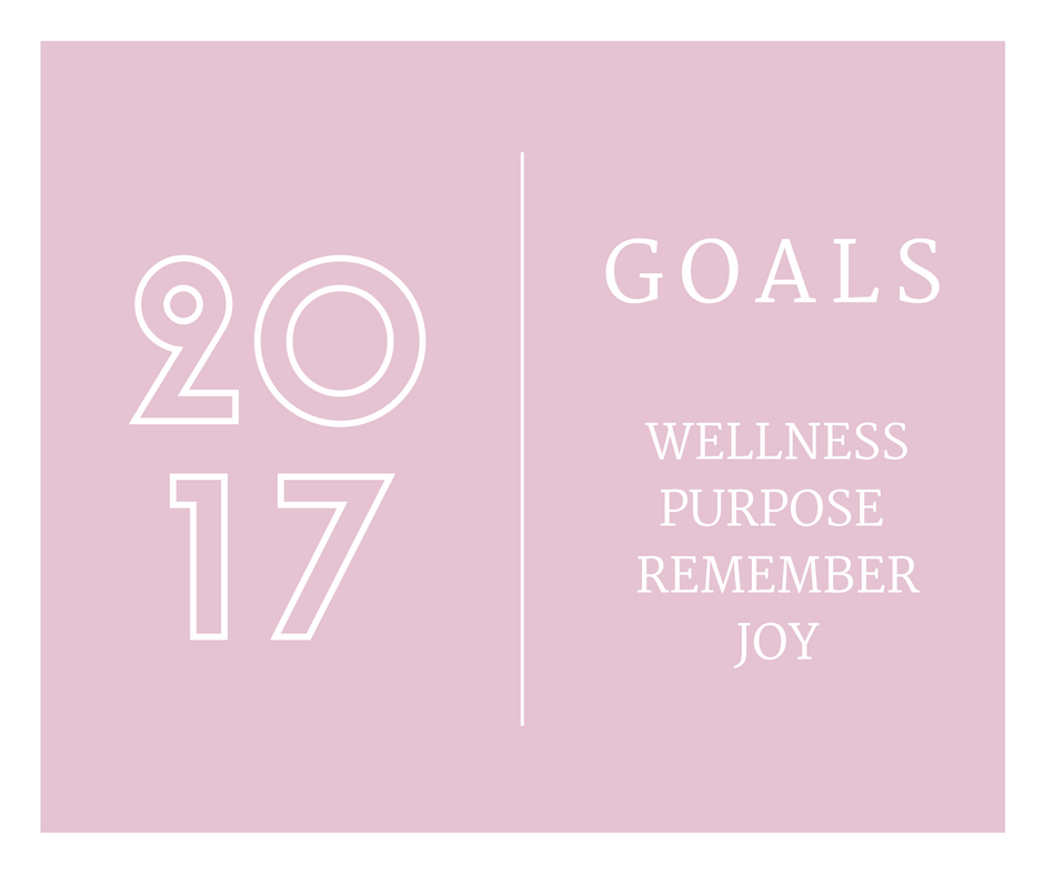 2017 Goals-Sights in the Sun Life & Style Blog