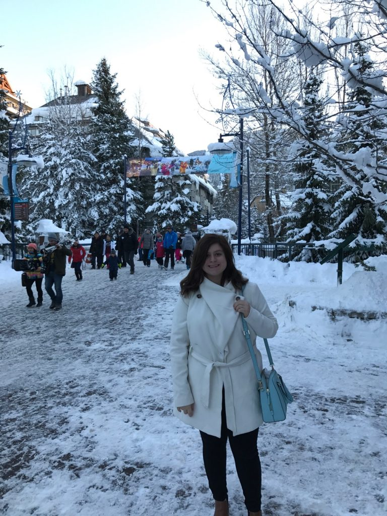 Whistler! Sights in the Sun Life & Style Blog