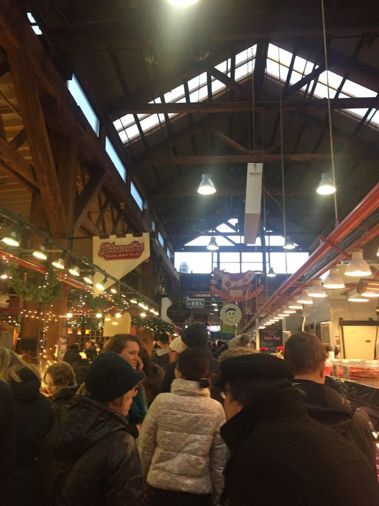 The Granville Public Market