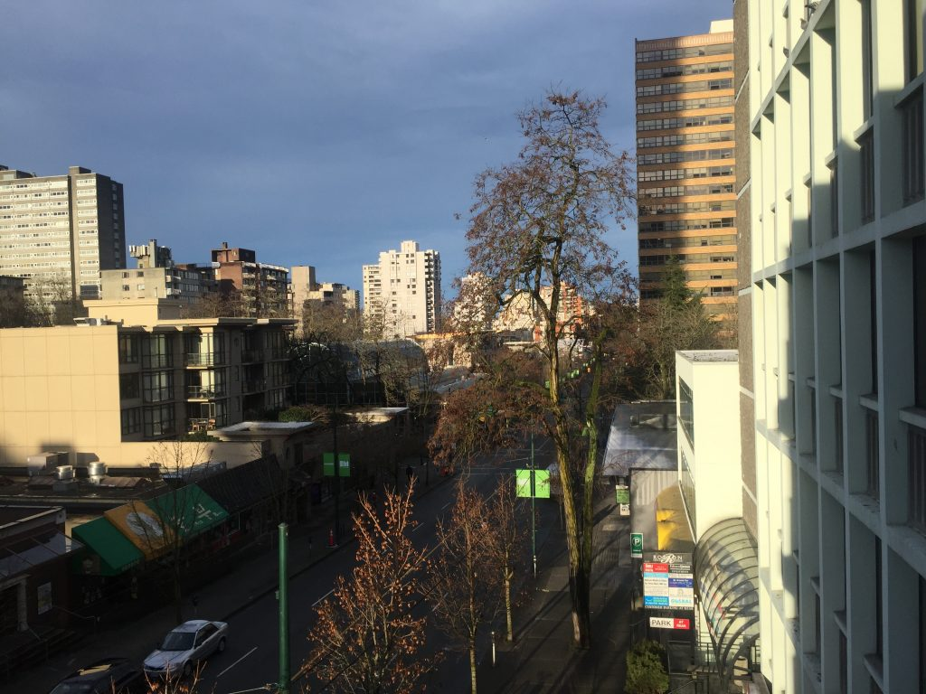 Our Views from Our Airbnb!-Sights in the Sun Life & Style Blog